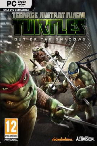 Teenage Mutant Ninjia Turtles: Out of the Shadows