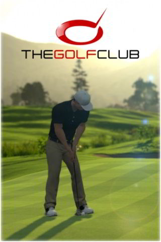 The Golf Club - Golf Simulator