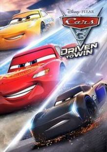 Cars 3 Driven to Win