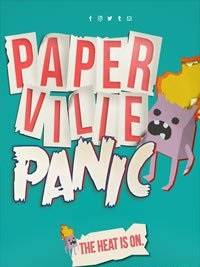 Paperville Panic