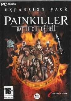 Painkiller Battle Out of Hell