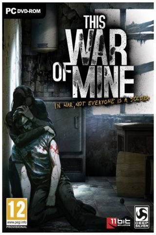 This War of Mine: Stories + Fading Embers
