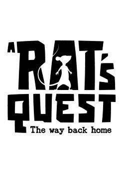A Rat's Quest - The Way Back Home
