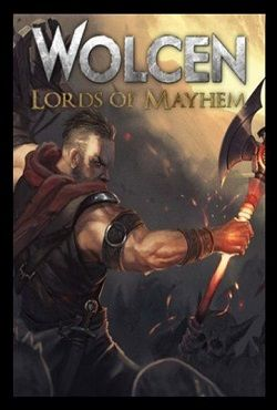 Wolcen Lords of Mayhem 2020