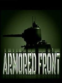 Armored Front WW2 Tank Warfare