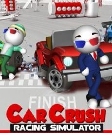 Car Crush Racing Simulator