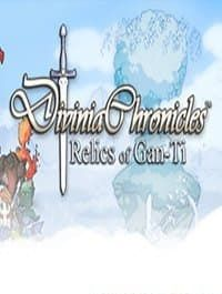 Divinia Chronicles Relics of Gan-Ti