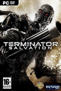 Terminator Salvation Механики