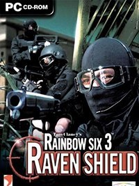 Tom Clancy's Rainbow Six 3 Raven Shield
